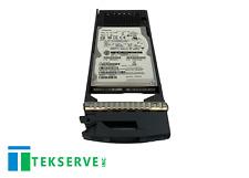 X422A-R5 - NetApp 600GB 10k 2.5 inch SAS Hard Disk Drive w/ Tray