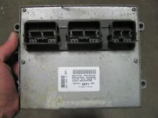 Engine Computer Programmed with Keys 2006 Ford Truck 6U7A-12A650-DNB FUX1 5.4L