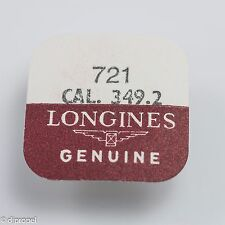 Longines Genuine Material Balance Complete Part 721 for Longines Cal 349.2