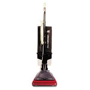 Eureka Sanitaire SC689B - Gray/Red - Vacuum Cleaner
