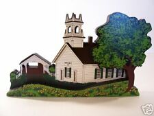 GOD'S SUMMER PALETTE CHURCH STARK NH SHELIA'S COA05