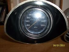 1973 KM/H-Tacho u.Kombianzeige/Speedometer/Cluster OLDSMOBILE CUTLASS,VISTA,442