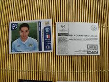vignettes Panini foot 'UEFA Champions League 2011/2012 '