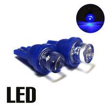 VAUXHALL Corsa b/mk1 1.0 LED Blu Grandangolo Luce Laterale Aggiornamento Lampadine Lampada allo Xenon