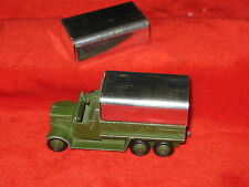 Tin Canopy for Dinky Military Truck, 151b or 25s