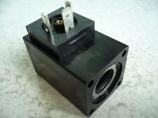 Magnetventilspule Autop ZW-REP E-MD ZW-MD Hebebühne Unterflur Typ 21 6360032H102
