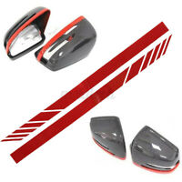 Mirror Stripe Decal Sticker for Mercedes Benz W204 W212  W176 Edition 1 AMG ц