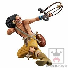 Banpresto Craneking One Piece King of Artist The Usopp Figure Model Japan