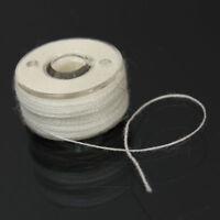 20m PVA Schnur Geflochten Wasserlösliche String Boilies Karpfen Tape Angeln