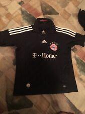 ADIDAS FC Bayern Munich Max Size S KIDS BOYS GIRLS Soccer Jersey S YOUTH