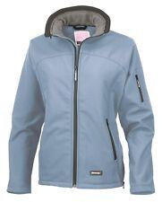 Result Ladies Soft Shell Jacket Xl16 Sky Blue Rs122f-sky-xl16