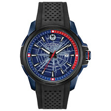 Citizen Hombre Eco-drive Marvel Heroes Limited Edition 44mm Reloj AW1156-01W