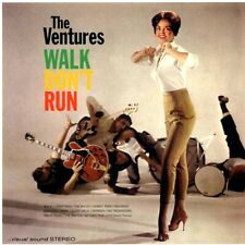 SEALED NEW LP Ventures, The - Walk Don't Run
