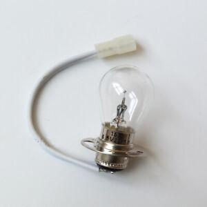 HACH 1720D/1720E Turbidimeter Lamp Bulb 1630 6.5V2.75A Turbidity Meter Light