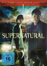 Supernatural - Staffel 1 - (6 DVD Set) - NEU OVP