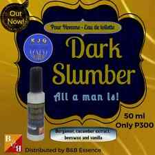 #KJG Scentbuddy Dark Slumber Pour Homme - EDT 50ml