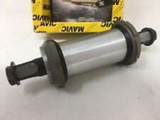 "MAVIC ""Mobile"" 616 Square Taper Bottom Bracket 134mm Spindle NEW IN BOX NOS"