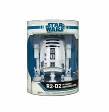 """STAR WARS 17"""" R2-D2 Interactive Astromech Droid Robot (Voice Activated) NEW MINT"""