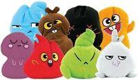 "Stink Bomz 5"" Mystery Plush Toy Children's Surprise Pack TOMY Novelty New 3 Yrs+"
