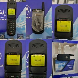 CELLULARE MOTOROLA V3688 GSM SIM FREE UNLOCKED DEBLOQUE V50  V51 V8088 v3690 1