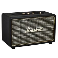 Marshall Acton Wireless Bluetooth Speaker System - Black