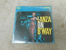 Mario Lanza-Lanza su Broadway-Lp-Rca Lsc 2070 (e) -sealed-new