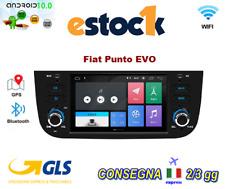 DSP 2GB 16GB Autoradio 1Din Android10 per Fiat/Linea/Punto evo 2012-2016 GPS Nav