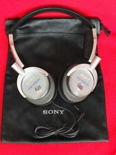 Sony MDR-NC6 MDRNC6 Noise Cancelling Headphones Kopfhörer Rauschunterdrückung