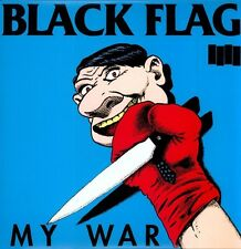 Black Flag - My War [New Vinyl]