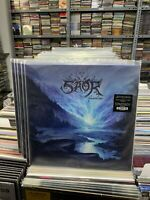 Saor 2 LP Guardians Limited Edition Silver Vinyl 500 Copies