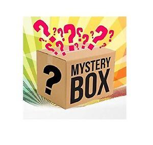 Caja Misteriosa Spanish Box Belleza Hogar  Moda Tecnologia Peliculas Consolas