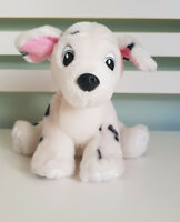 DISNEY 101 DALMATIANS DOG PLUSH TOY SOFT TOY 17CM