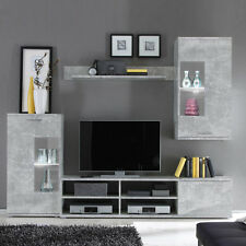 wohnw nde ebay. Black Bedroom Furniture Sets. Home Design Ideas