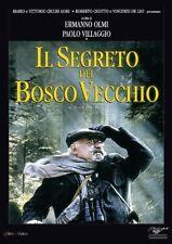 Dvd Il Segreto del Bosco Vecchio - Paolo Villaggio  ......NUOVO