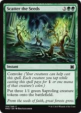 MTG Magic - (C) Modern Masters 2015 - Scatter the Seeds FOIL - NM/M