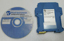 Weed Instruments 7600D PC Programmable Temperature Transmitter with Software