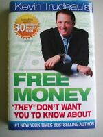 Free Money They Dont Want You To Know About by Kevin Trudeau
