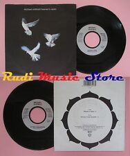 LP 45 7'' MIKE OLDFIELD Heaven's openc Excerpt i from amarok 1991 no cd mc dvd