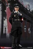 3R GM645 1/6 WWII Commander Leader Man Action Figure German Set Toys Presale