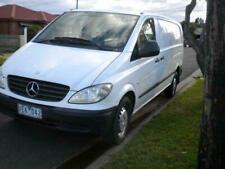 2005 Mercedes-Benz Vito 109 cdi