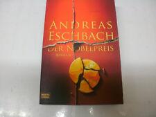 Der Nobelpreis, Roman von Andreas Eschbach (Taschenbuch, 2007)