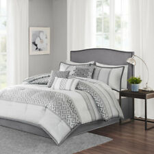 Madison Park Bennett 7 Piece Comforter Set