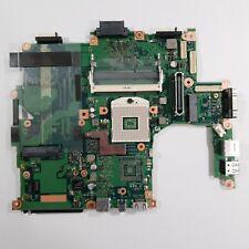 Fujitsu LifeBook T901 Mainboard Motherboard CP502550-Z4