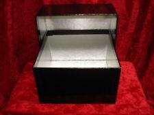 2480 Pcs Gift Box Jewelry Wedding Box Gloss Blacksilver Foil Lining 5x5x3