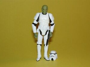 Star Wars TAC Comic Packs Mouse Stormtrooper Disguise Loose