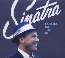 Frank Sinatra - Sinatra Nothing But The Best (CD  DVD Edition)