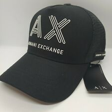 Hat Armani A/X Hat Baseball New 2020 Hat with jeans and t shirt