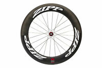 Zipp 606 Road Bike Rear Wheel 700c Carbon Tubular Shimano 10 Speed