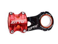 ZTTO Mountain Bike Stem 31.8mm/35mm XC Road Bicycle Handlebar CNC Stems