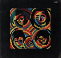 THE YOUNG RASCALS 1967 GROOVIN' TOUR CONCERT ORIGINAL PROGRAM BOOK / EX 2 NMT